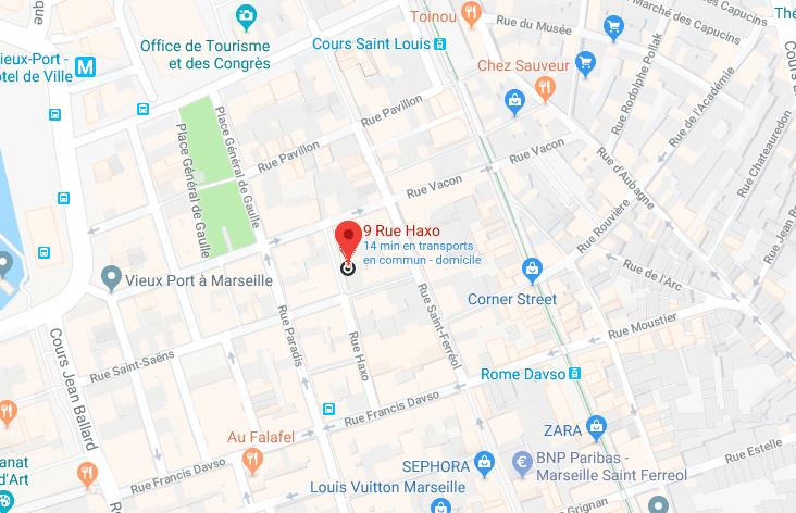 Ou trouver un bon avocat à Marseille 13001