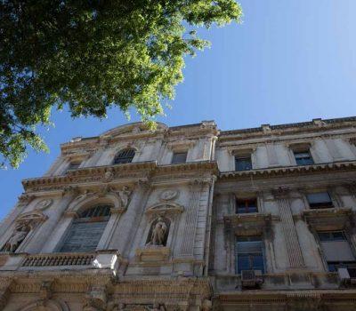Avocat droit pénal à Marseille 13001